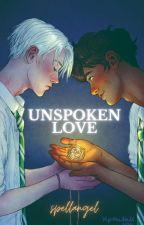 Unspoken Love by spellangel