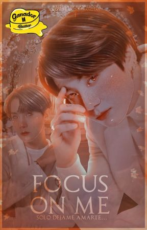 Focus On Me → Junghope by juanfebooks