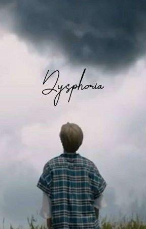 Dysphoria by JenoIsBabyBoi