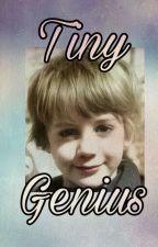 Tiny Genius by Sabrina_Mockingjay