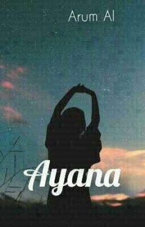 Ayana by arum_al