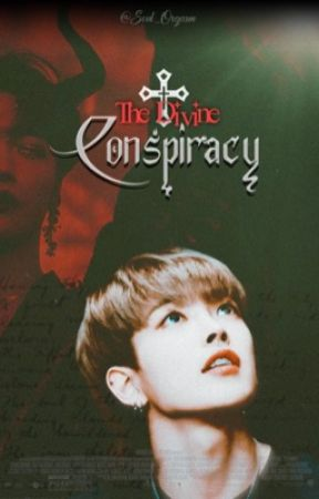 The Divine Conspiracy [ SeongJoong] by Watermelon_Deep