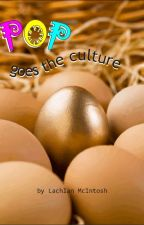 Pop Goes the Culture by nuvomad