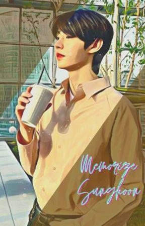 Memorize | Sunghoon | ENHYPEN ✔ by Bnnacandy