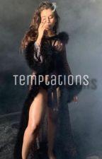 Temptations  by dojaslut