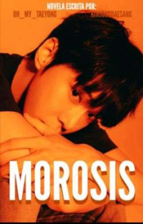 Morosis; Kim DoYoung; LS#1 by Oh_My_TaeYong