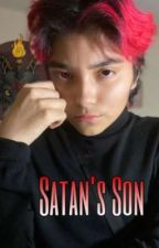 Satan's Son by TheeFairyGodmother