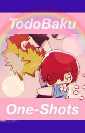 TodoBaku One Shots by st00pid_fics