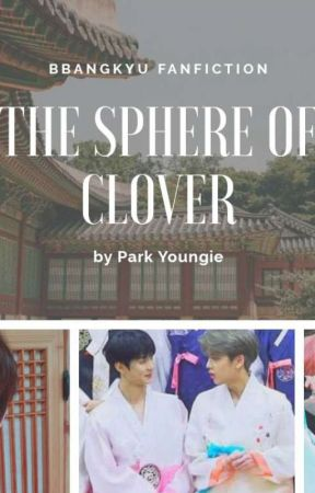 The Sphere of Clover | THE BOYZ by sasaivera