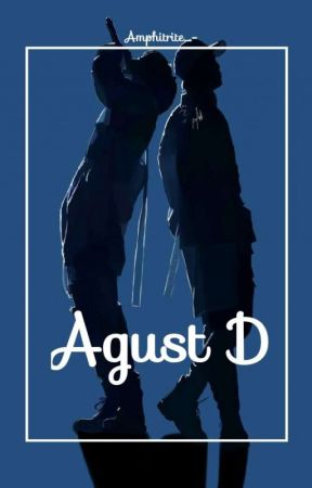 Agust D | yoon+min by Sinner_Angel_-