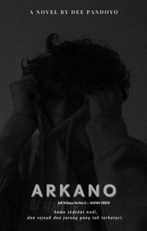 [#ADWS2] ARKANO - [On Going] by deeuniverse