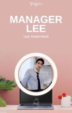 Manager Lee ⚘ Lee Sangyeon ✓  by fluffysannie