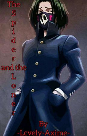 [Hiatus] The Spider and the Loner • • FEITAN PORTOR by -Lcvely-Axime-