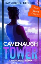 Cavenaugh Tower (A Rapunzel Remix) by CayleighKennedy