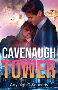Cavenaugh Tower (A Rapunzel Remix) cover