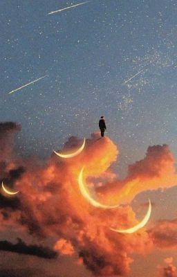 [VKOOK] Trong lòng tôi cất giấu một vầng trăng sáng
