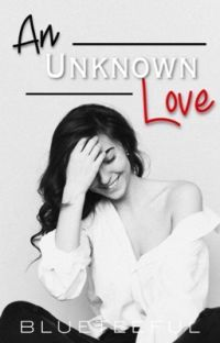 An Unknown Love cover