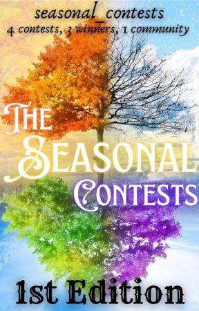 Seasonal Contests [Summer 2020-TBD] by seasonal_contests