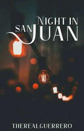 Night In San Juan by therealguerrero