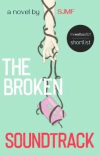 The Broken Soundtrack cover