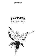 paubaya ; michaeng au by angelwonu