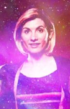 13th Doctor x reader 2  by midnightmountain