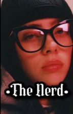 The Nerd Billie Eilish by Billie_fan123