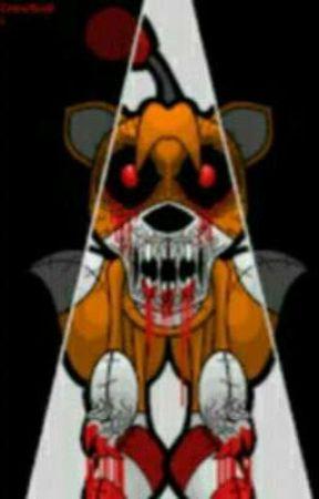 creepypastas, historia de terror, relatos de terror, etc.. by Tails_Doll_Master