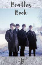 The Beatles Preferences + Imagines by bSumner0612