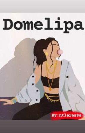 Domelipa [HIATUS] by ntlarasss