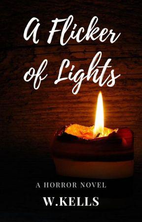 A Flicker of Lights by ZenistuTheGod