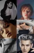 """AMAZE THE LOVE"" by 123chaskAses"