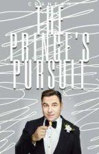 The Prince's Pursuit (David Walliams) by cranean