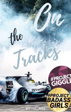 On The Tracks ✔ by Novel_bae