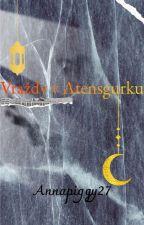 Vraždy v Atensgurku od annapiggy27