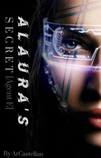 Alaura's Secret [Agent E] cover
