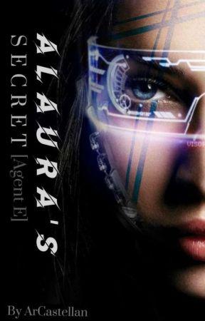 Alaura's Secret [Agen E] by Cika_Caca