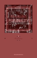 His Callous Personality [Minsung <3] by iknouknoleekno