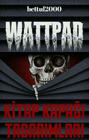 wattpad kitap kapağı tasarımları  by bettul2000