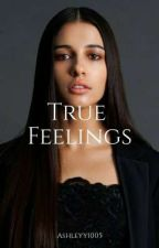 True Feelings | Twilight Jacob Black by Ashleyy1005