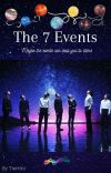 The 7 Events | BTS AU ✓ cover