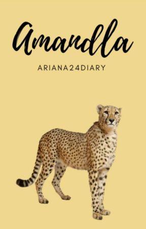 Amandla by Ariana24diary