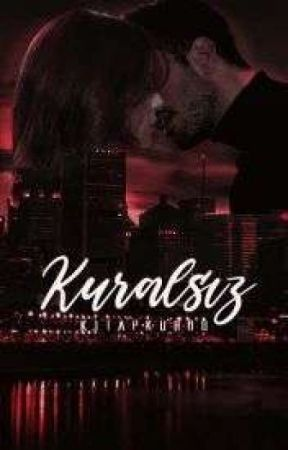KURALSIZ  by Kitaqkurduu
