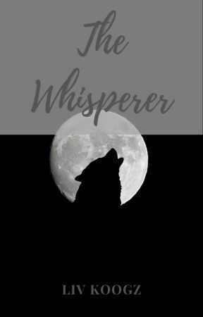 The Whisperer by Man_With_A_Plan25