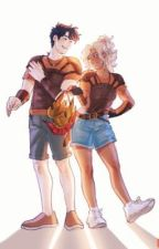 Percabeth One Shots *WARNING HAS VERY CUTE CONTENT* by eeowee