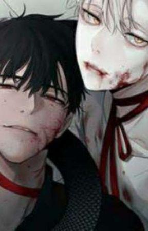 Blood Sacrifice (+18 Yaoi Webtoon) SLC by sleepylittlecat