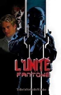 L'Unité Fantôme cover