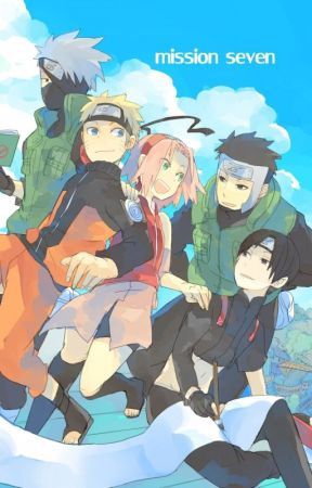 ᴡʜᴇʀᴇ ᴛʜᴇ ꜰᴜᴄᴋ ᴀᴍ ɪ? ⁽ᴺᵃʳᵘᵗᵒ ˣ ᴼᴾ! ᴿᵉᵃᵈᵉʳ⁾ by animeobsesssed