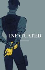 Infatuated(Midas X Reader) by yasmineV_