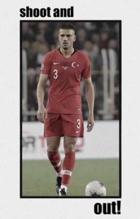 Shoot and Out!   Merih Demiral by ufaktozbulutu